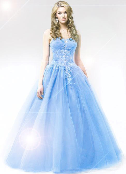 Princess Extravagance From Preschool To Prom Dr