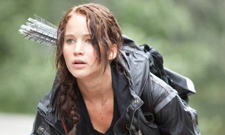 Katniss Everdeen: The First Post-Girl Power Hero (1/6)