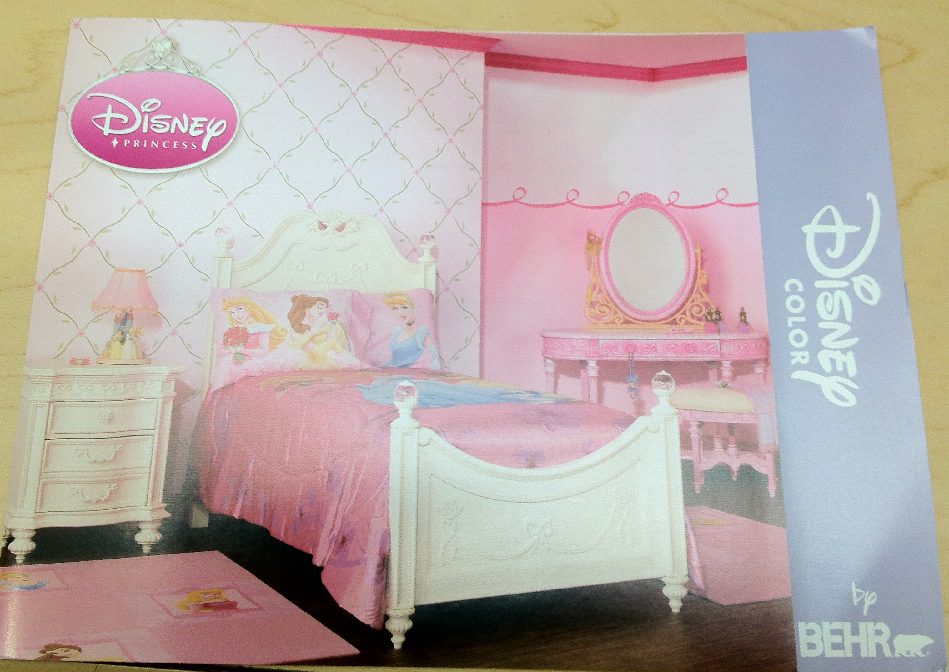 Lifestyle Branding And The Disney Princess Megabrand Dr