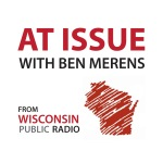 At Issue with Ben Merens logo