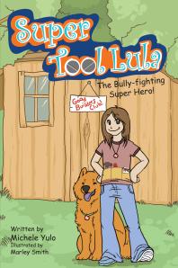 Super Tool Lula book