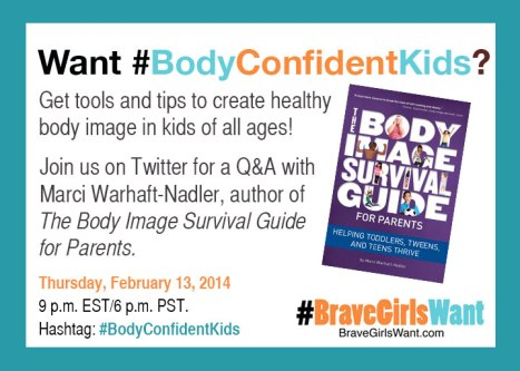Body-Confident-Kids-Twitter-Party