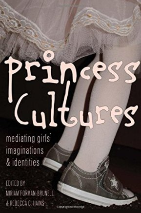 Princess Cultures cover