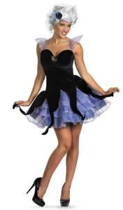Sexy Ursula Costume