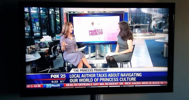 FOX25Interview