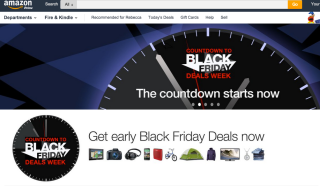 Countdown to Black Friday