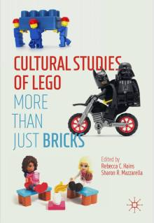 Cultural Studies of LEGO lo res